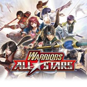 Warriors All-Stars per PlayStation 4