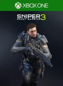 Sniper: Ghost Warrior 3 - The Sabotage per Xbox One