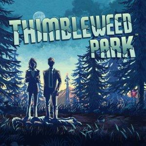 Thimbleweed Park per Nintendo Switch