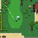 Golf Story domina la classifica dell'eShop di Switch