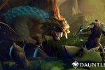 Dauntless è il primo gioco con cross-play con PS4 attivo al lancio - Notizia