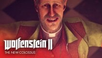 """Wolfenstein II: The New Colossus - Teaser """"Give up and die, or step up"""""""