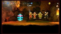 Spelunker Party! - Trailer di presentazione