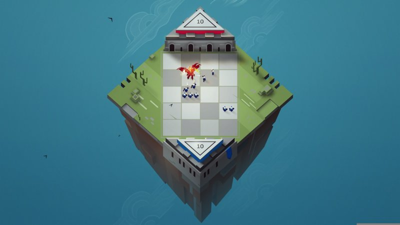 Scontri fra cavalieri e castelli nella recensione di Stormbound