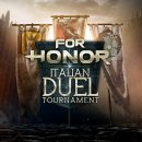 Rivediamo la finale dell'Italian Duel Tournament di For Honor
