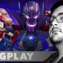 Guerra tra universi paralleli questa sera, nel Long Play di Marvel Vs. Capcom: Infinite con Christian Colli