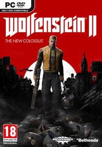 Wolfenstein II: The New Colossus per PC Windows
