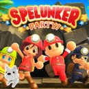 Spelunker Party! è ora disponibile su Switch e PC, trailer di lancio