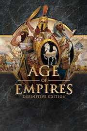 Age of Empires: Definitive Edition per PC Windows