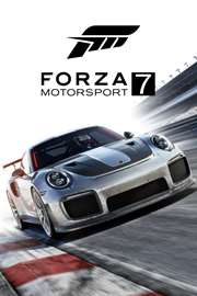 Forza Motorsport 7 per PC Windows