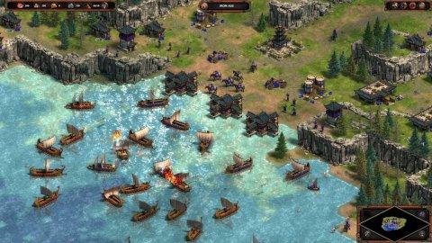 Age of Empires: Definitive Edition uscirà a febbraio, l'open beta verrà estesa a più giocatori dal 29 gennaio