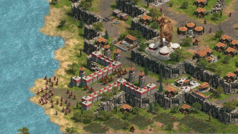 La recensione di Age of Empires: Definitive Edition