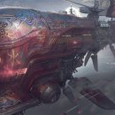 "Ecco la ""Merchant MotherShip"" di Beyond Good & Evil 2"