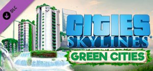 Cities: Skylines - Green Cities per PC Windows