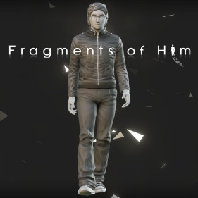 Fragments of Him per PlayStation 4