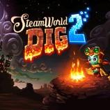 Steamworld Dig 2 per PlayStation 4