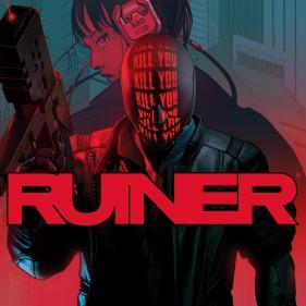 RUINER per PlayStation 4