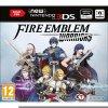 Fire Emblem Warriors per New Nintendo 3DS