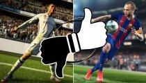 Scontro di Opinioni – FIFA 18 VS PES 2018