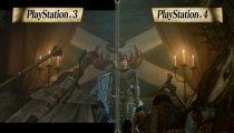 Dragon's Dogma: Dark Arisen - Secondo video comparativo sulle nuove versioni
