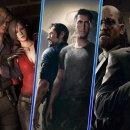 Le cinque coppie che scoppiano dei videogame