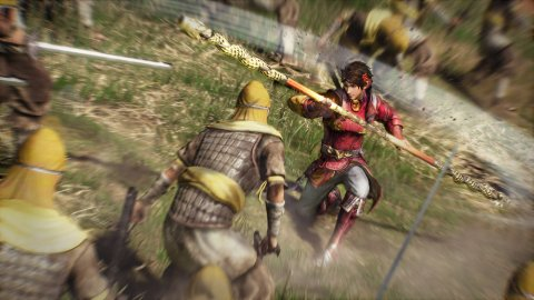 Il nuovo trailer di Dynasty Warriors 9 illustra la struttura e le feature del gioco