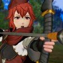 Il nuovo video di Fire Emblem Warriors è dedicato ad Anna