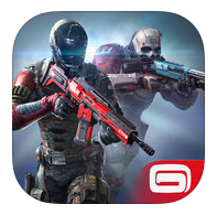 Modern Combat Versus per iPad
