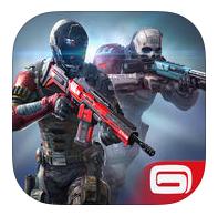 Modern Combat Versus per iPhone