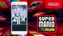 Super Mario Run - Video delle nuove caratteristiche aggiunte con l'aggiornamento