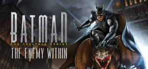 Batman: The Enemy Within - Episode 2: The Pact per PC Windows