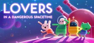Lovers in a Dangerous Spacetime per Nintendo Switch