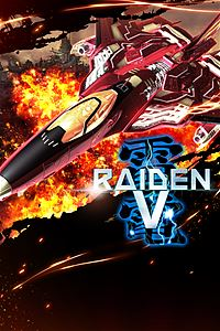 Raiden V: Director's Cut per Xbox One