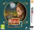Layton's Mystery Journey: Katrielle e il Complotto dei Milionari per Nintendo 3DS