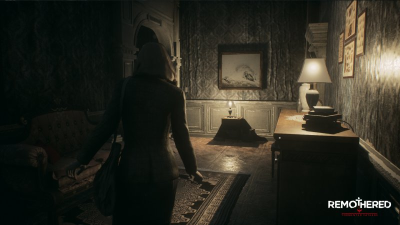 Remothered: Tormented Fathers, la recensione per Nintendo Switch