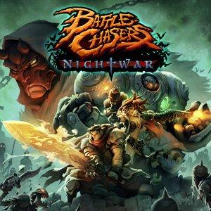 Battle Chasers: Nightwar per Nintendo Switch