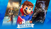 Multiplayer.it Release - Ottobre 2017