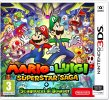 Mario & Luigi: Superstar Saga + Scagnozzi di Bowser per Nintendo 3DS