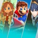 Nintendo Release - Ottobre 2017