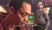 """Binary Domain - Trailer """"Figli del nulla"""""""