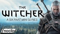 The Witcher - Trailer del documentario di Noclip