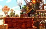 SteamWorld Dig 2 uscirà su Nintendo 3DS il 22 febbraio - Notizia