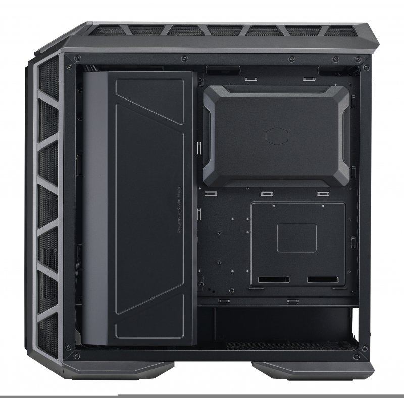 La recensione del Cooler Master MasterCase H500P