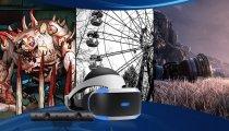 Gli imperdibili di Settembre 2017 per PlayStation VR