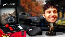 Forza Motorsport 7 - Sala Giochi