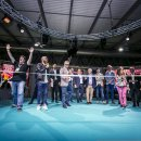 Milan Games Week 2018, cresciute sensibilmente le presenze
