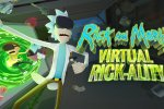 Rick and Morty: Virtual Rick-ality arriverà su PlayStation VR il 10 aprile, annunciata una Collector's Edition