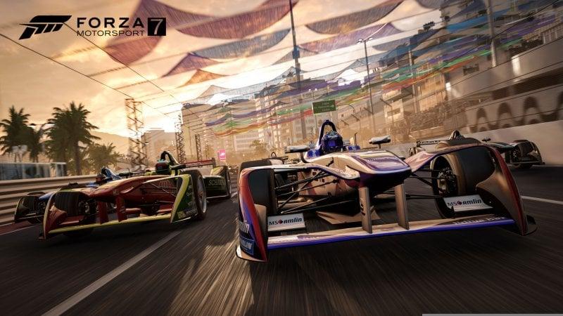 Prova di Forza: la recensione di Forza Motorsport 7 su PC