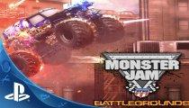 Monster Jam Battlegrounds - Trailer