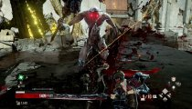 Code Vein - Il gameplay di Lous parte 1
